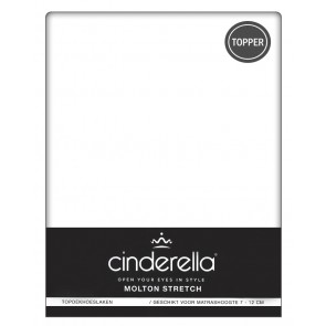 Cinderella Molton Topdeckhoes Stretch 7-12 cm