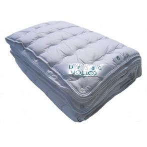 4-Seizoenen Katoenen Dekbed Cotton Dream (Wasbaar 90 graden C)