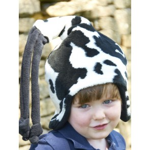 Buggy Snuggle Kindermuts Cow Loopy M