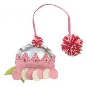 Colorique cupcake hanger Piece of Cake