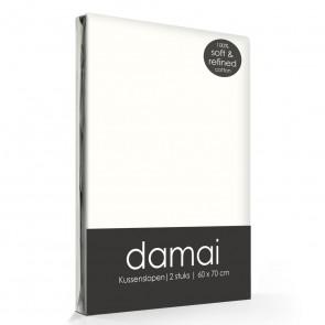 Damai Kussenslopen Ivory (2 stuks)