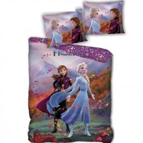 Frozen Kinderbeddengoed Elsa en Anna