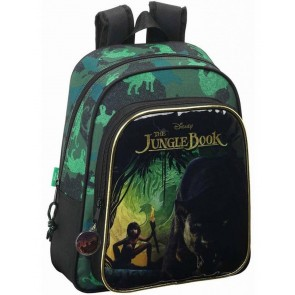 Jungle Book Rugzak 34 cm