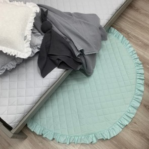 Dolly Speelkleed Ruches Mint