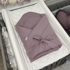 Dolly Wikkeldeken Lavendel