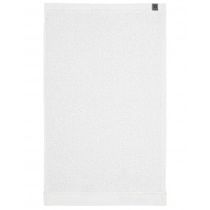 Essenza Handdoek Connect Organic Uni Wit 70 x 140 cm