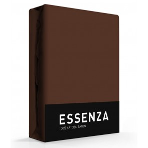 Essenza Hoeslaken Satijn Chocolate