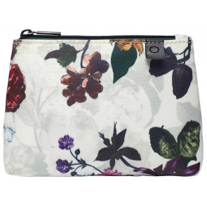 Essenza Julie Fleur Make-up Tas Ecru