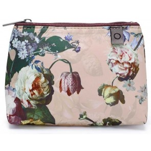 Essenza Julie Fleur Make-up Tas Rose