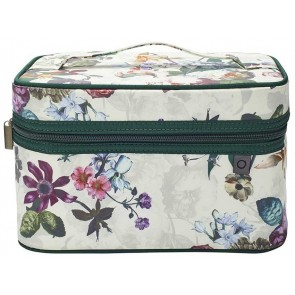 Essenza Kate Fleur Beauty Case Ecru