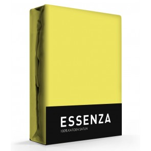 Essenza Hoeslaken Satijn Mellow Yellow