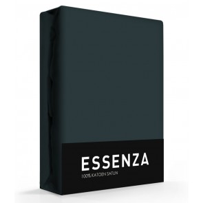 Essenza Hoeslaken Satijn Pine Green