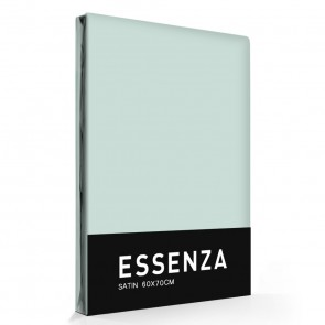 Essenza Kussensloop Satin Mint (1 stuk)