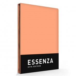 Essenza Kussensloop Satin Peach (1 stuk)