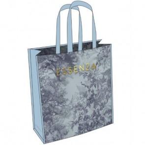 Essenza Shopper Aurelie IJsblauw XL