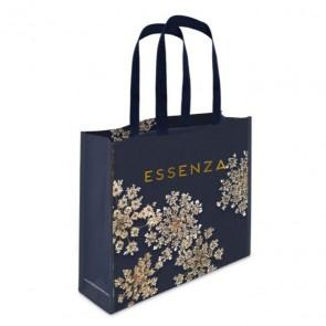 Essenza Shopper Lauren Blauw