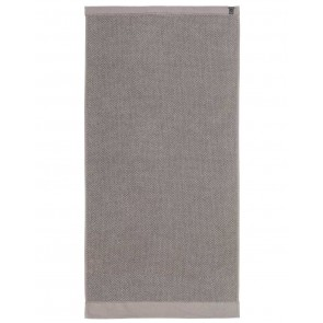 Essenza Handdoek Connect Organic Uni Natural 70 x 140 cm