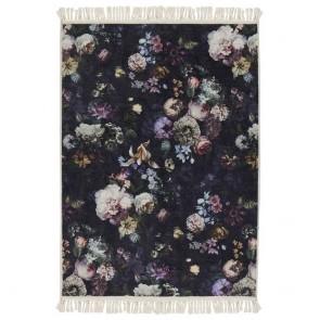 Essenza vloerkleed Fleur Nightblue