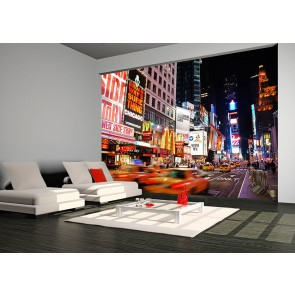 Manhattan Fotobehang 4D (AG Design)