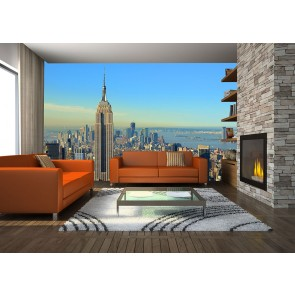 New York Fotobehang 4D (AG Design)