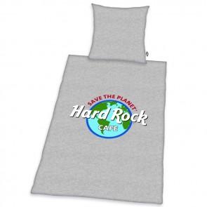 Hard Rock Cafe Dekbedovertrek Save the Planet