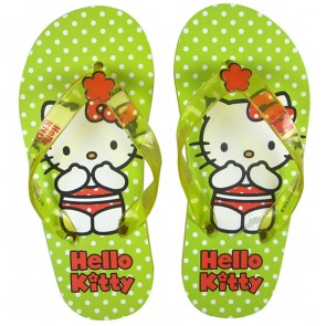 Hello Kitty Teenslippers