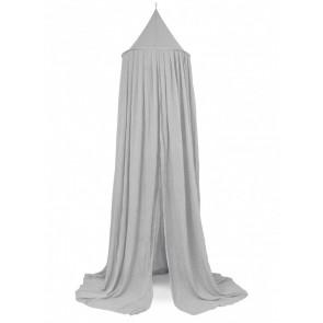 Klamboesluier Vintage Soft Grey