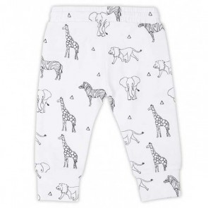 Jollein Broekje 5056 Safari Black White