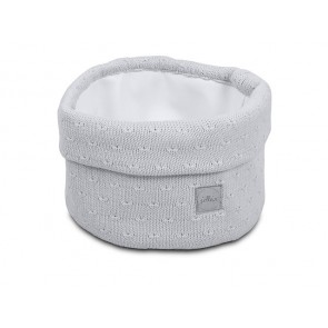 Jollein Mand Soft Knit Light Grey