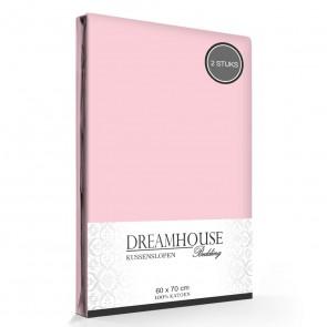 Kussenslopen Roze Dreamhouse (2-stuks)