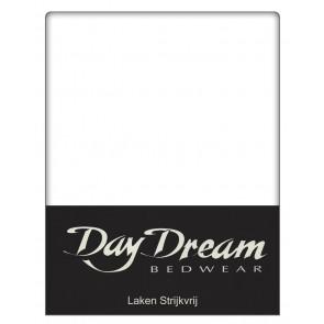 Lakens Katoen Wit Day Dream