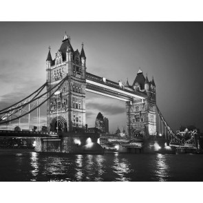 London Bridge Fotobehang (Wallpaper)