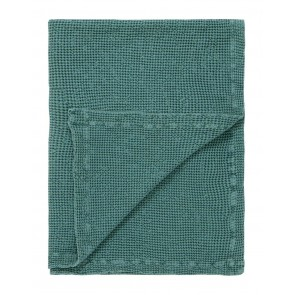 Marc O'Polo Plaid Viron Sage Green (130x170cm)