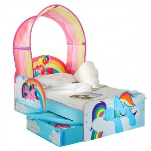 My little Pony Kleuterbed