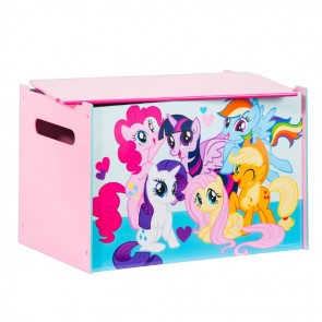 My Little Pony Speelgoedkist