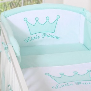 Bedomrander Little Prince/Princess Mint