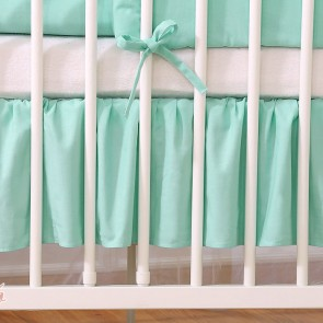 My Sweet Baby Bedrok Mint 70x140cm