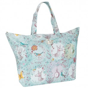 PiP Studio Beachbag O Dear Blue