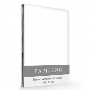 Papillon Molton Slopen Waterdicht 60x70cm (2 stuks)