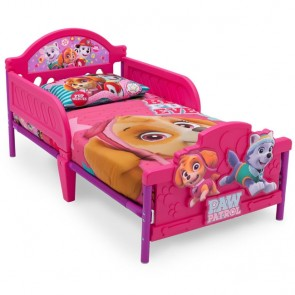 Paw Patrol Junior Bed Skype