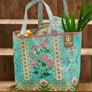 PiP Studio Beachbag Darjeeling