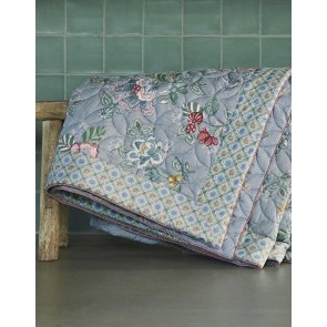 Pip Studio Quilt Berry Bird Blue