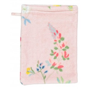 Pip Studio Washandjes Hummingbirds Lilac