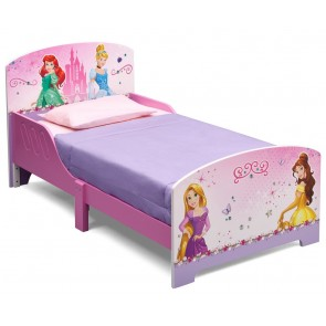Princessen Houten Junior Bed