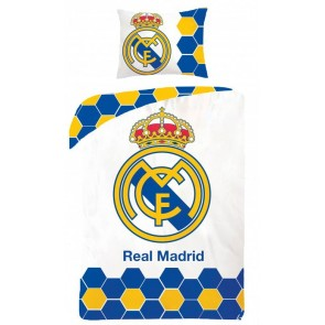 Real Madrid Dekbedovertrek Club