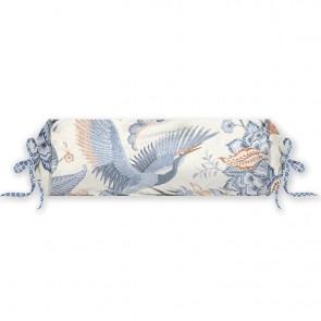 PiP Studio Rolkussen Royal Birds 22x70 cm Blauw