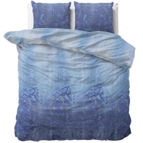 Sleeptime Dekbedovertrek Kaza Blue