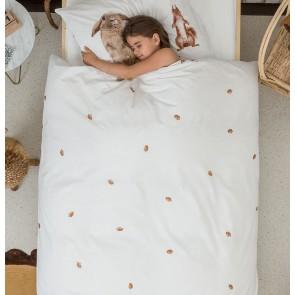 Snurk Beddengoed Junior Furry Friends