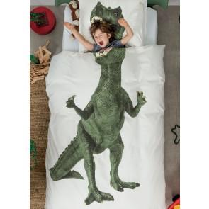 Snurk Beddengoed Junior Dinosaurus Rex