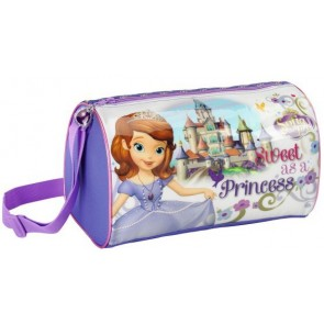 Sofia The First Sporttas